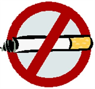 Kostenlose Vektorgrafik: Rauchen, Rauchverbot, Nichtraucher ...